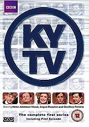KYTV on DVD