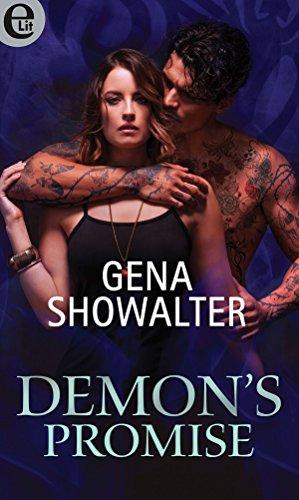 Demon's promise (eLit) (I signori degli Inferi Vol. 13)