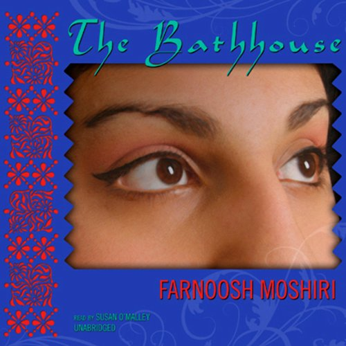 The Bathhouse cover art