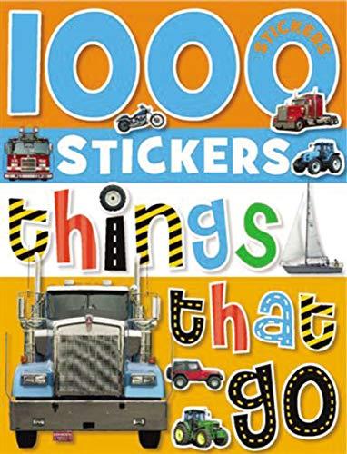 1000 stickers book - 5