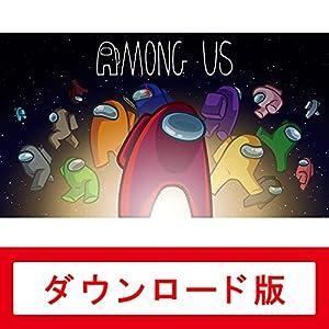 Among Us|オンラインコード版