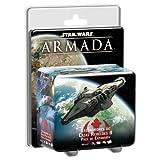 Fantasy Flight Games Star Wars Armada: escuadrones de cazas Rebeldes II-Español, Color (FFSWM23)