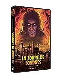 La Torre de Londres 1962 DVD Tower of London