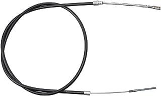 ABS K12637 Cables del Freno de Estacionamiento