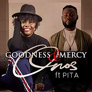 Goodness & Mercy (feat. Pita)