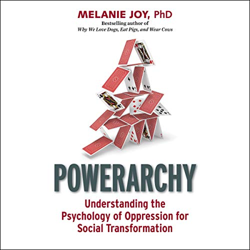 Couverture de Powerarchy