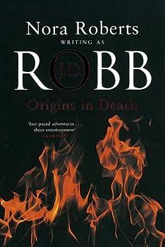 Paperback Origins in Death Book