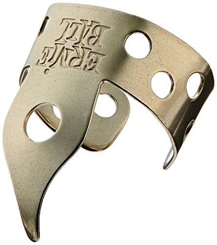Ernie Ball Picky Pickeys Metal Finger Picks