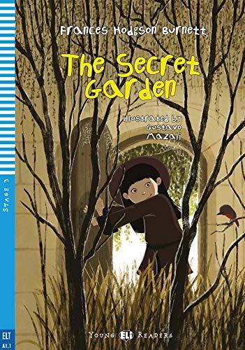 The Secret Garden: mit Audio via ELI Link-App