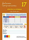 Lecturas comprensivas 17 / Editorial GEU / 5º Primaria / Mejora la comprensión lectora / Recomendado como apoyo / Actividades sencillas