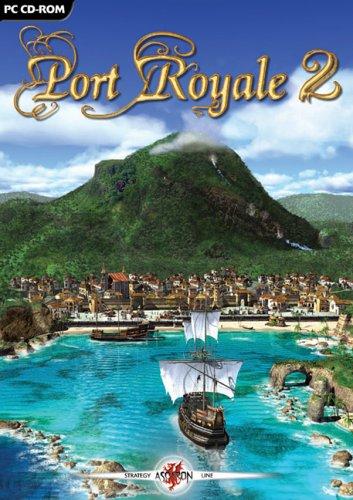 Port Royale 2 (PC) [Importación Inglesa]