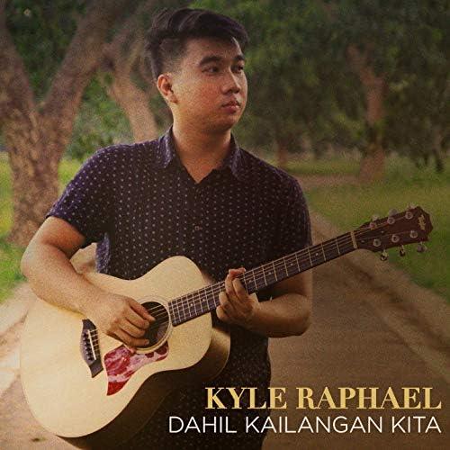 Kyle Raphael