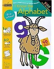 Sadx:I Know the Alphabet-Preschool
