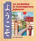 Yookoso!: An Invitation to Contemporary Japanese