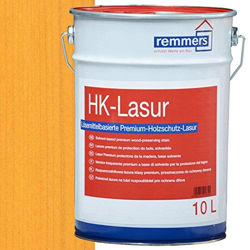 Remmers HK-Lasur - kiefer 10ltr