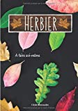 Herbier: A faire soi-même