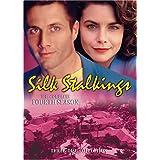 Silk Stalkings: Complete Fourth Season [DVD]