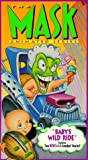 The Mask Animated Series- Baby's Wild Ride [VHS]