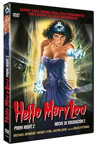 Hello Mary Lou: Noche de Graduación 2 (Hello Mary Lou: Prom Night 2) 1987