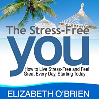 The Stress-Free You cover art