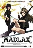 Madlax (Vol. 2)