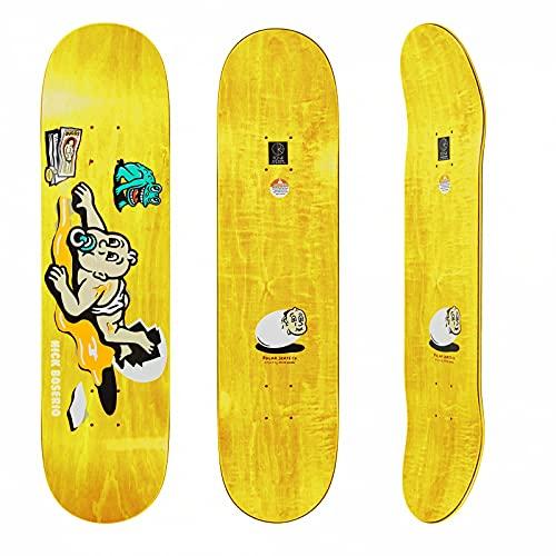 Polar Skate Co. The Artist Nick Boserio Deck 8.375
