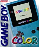 Game Boy - Gerät Color Türkis