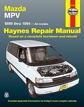Mazda MPV Van, '89'94 (Haynes Repair Manuals)