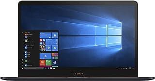ASUS ハイパフォーマンスノートパソコンZenBook Pro シリーズ ディープダイブブルー UX550GD-8750 ds-2187788