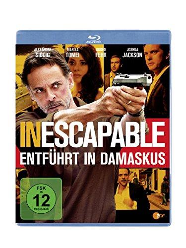 Inescapable - Entführt in Damaskus (Blu-Ray)