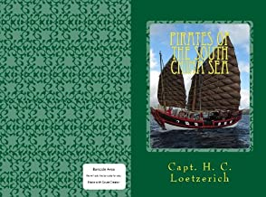Pirates of the South China Sea (Flying Dragon Book 2)