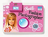 Barbie Fashion Photographer (Barbie Flix Pix Book)