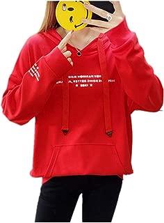 Lightweight Long Sleeve Oversize Pullover Hoodie Sweatshirts
