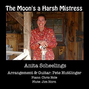 The Moon's a Harsh Mistress