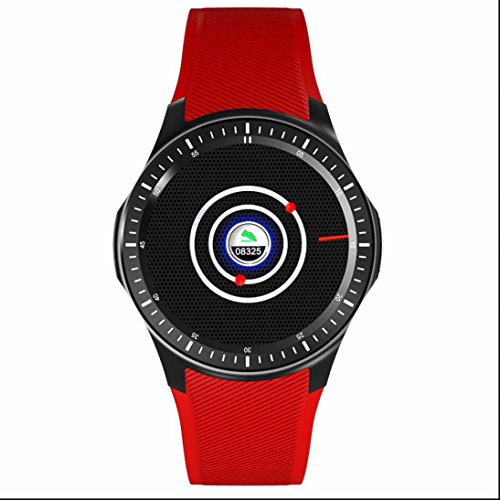 Réveil intelligent Bracelet Fitness Smart Montre Smart Watch Sport herzfrequenz Smart notifications pouls Montres Housse