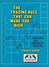 Trading Rule That Can Make You Rich: Precision Bid Commodity Trading