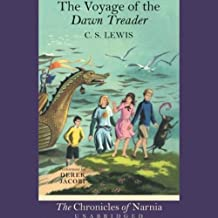The Voyage of the Dawn Treader: The Chronicles of Narnia