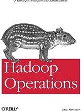hadoop operations book