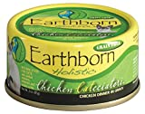 Earthborn Holistic Chicken Catcciatori Grain-Free Moist Cat Food