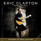 Clapton,Eric: Forever Man (Audio CD)