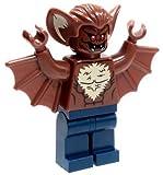 LEGO Super Heroes: Man-Bat Minifigura