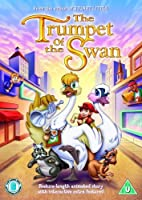 The Trumpet of the Swan [DVD]