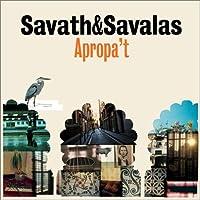 Apropa't [ボーナストラック収録・歌詞対訳・解説付き・国内盤] (BRC91)