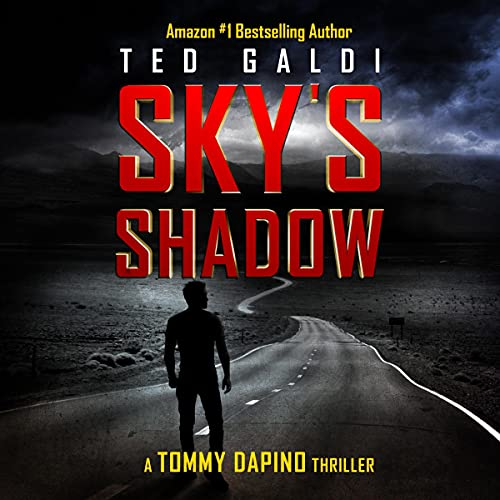 Sky's Shadow Audiobook By Ted Galdi cover art