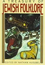Best treasury of jewish folklore Reviews