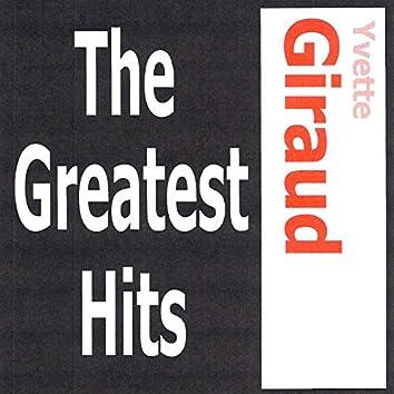 Yvette Giraud - The greatest hits