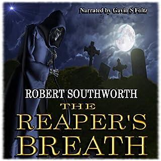 The Reaper's Breath cover art