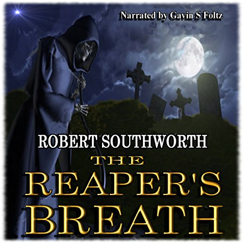 The Reaper's Breath cover art