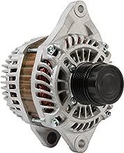DB Electrical AMT0194 New Alternator For Chrysler Dodge Jeep Sebring Caliber Compass Avenger 1.8L 1.8 2.0 2.0L 2.4L 2.4 07 08 09 10 11 2007 2008 2009 2010 2011 A2TJ0481 VMT0194 04801323AB 04801323AC