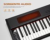 Immagine 2 souidmy g 110w pianoforte digitale